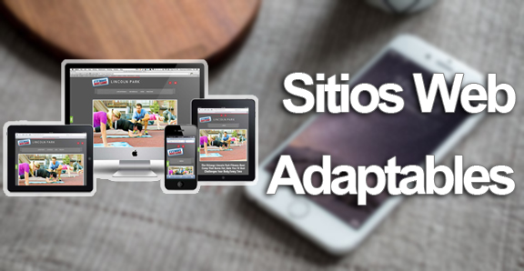 Sitios-Web-Adaptables